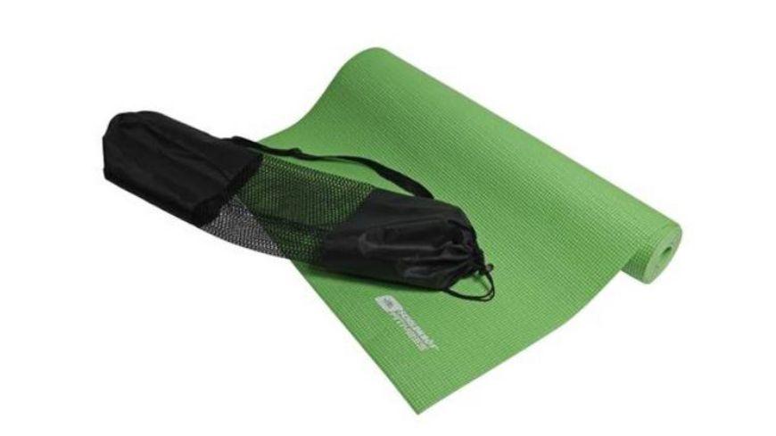Schildkroet Fittness Yogamatte