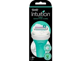 WILKINSON Sword Intuition Sensitive Apparat
