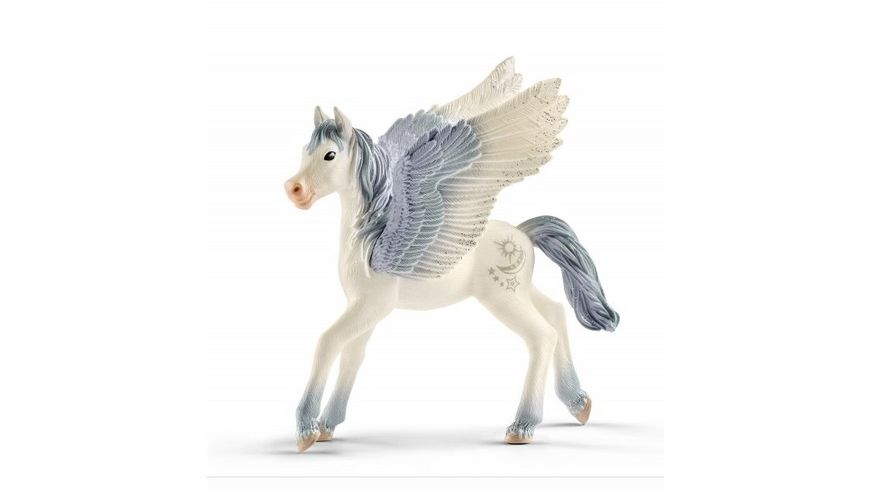 Schleich 70543 bayala Pegasus Fohlen