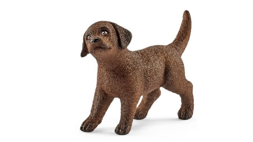 Schleich Farm World Labrador Retriever Welpe