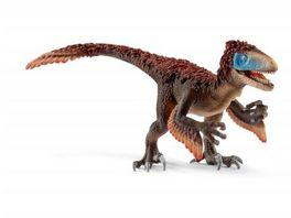 Schleich 14582 Dinosaurier Utahraptor