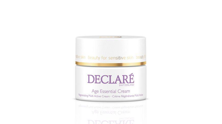 DECLARE Age Essential Cream