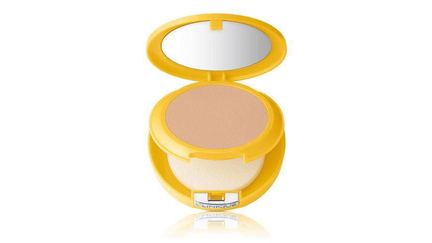 Clinique Sun SPF 30 Mineral Powder Makeup For Face