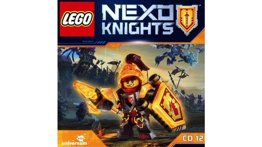 Lego Nexo Knights Hoerspiel Folge 12