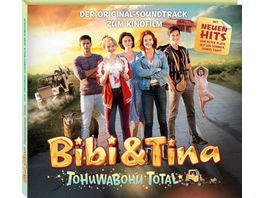 Soundtrack 4 Kinofilm Tohuwabohu total