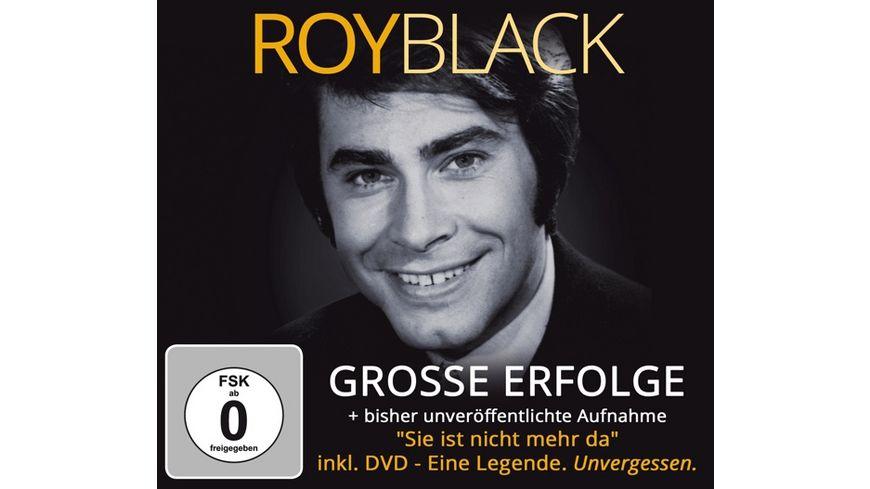 Grosse Erfolge inkl DVD Eine
