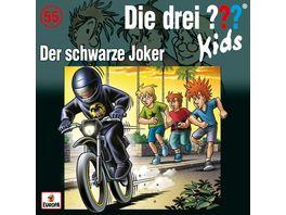055 Der schwarze Joker