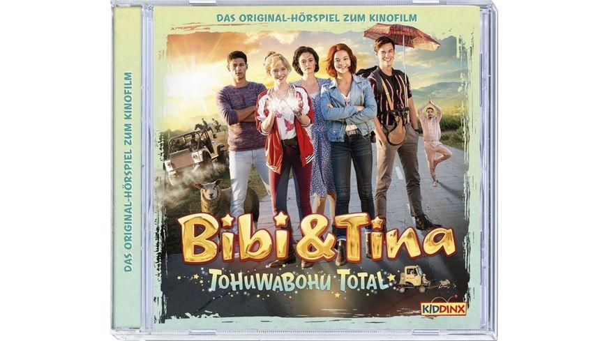 Hoerspiel 4 Kinofilm Tohuwabohu total