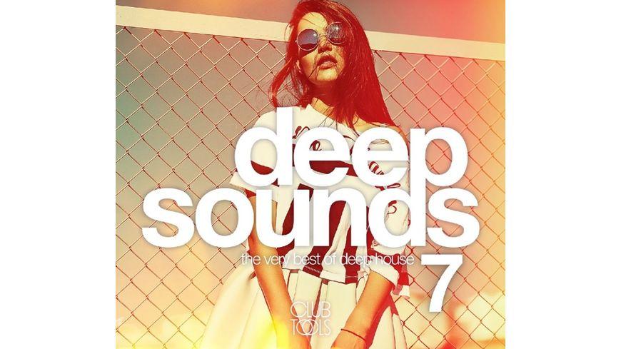 Deep Sounds 7 Very Best Of Deep House