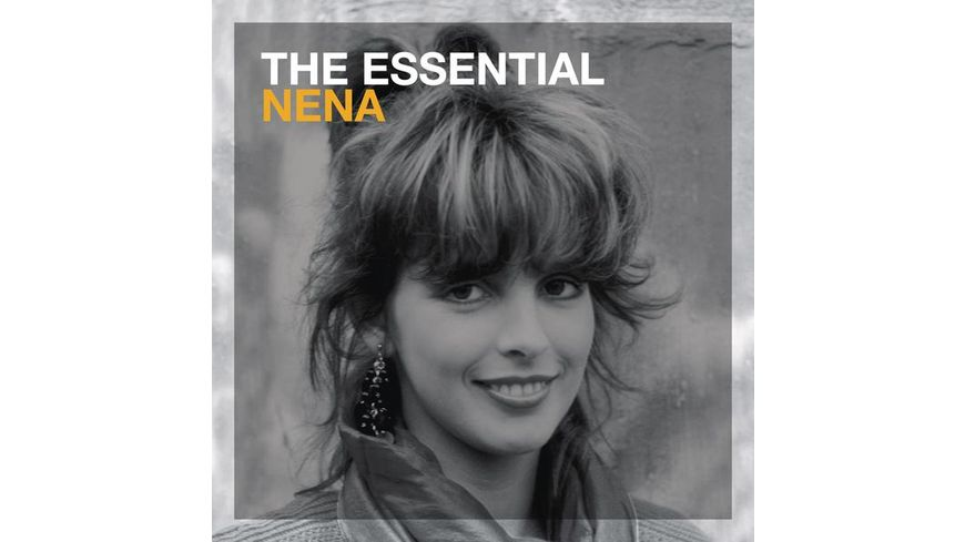 The Essential Nena