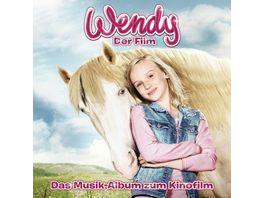 Wendy das Album zum Film