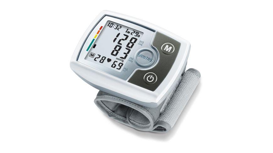 SANITAS Blutdruckmessgeraet SBM 03