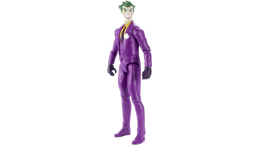 Mattel DC Justice League Basis Figur The Joker 30 cm