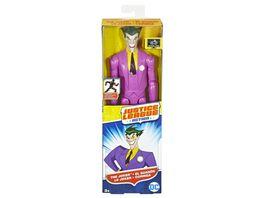 Mattel DC Justice League Basis Figur The Joker 30 cm