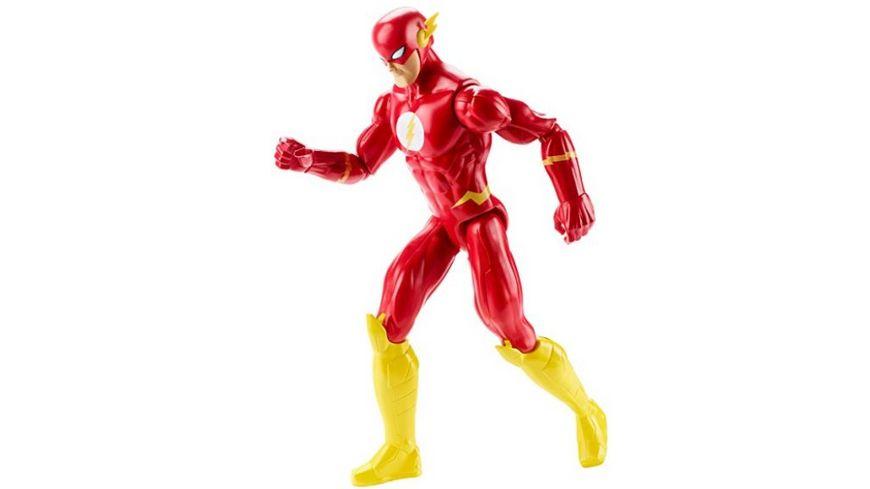 Mattel DC Justice League Basis Figur The Flash 30 cm