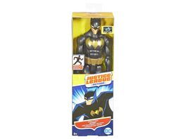 Mattel DC Justice League Basis Figur Stealth Shot Batman 30 cm