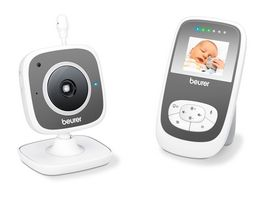 beurer Video Babyphone BY 77