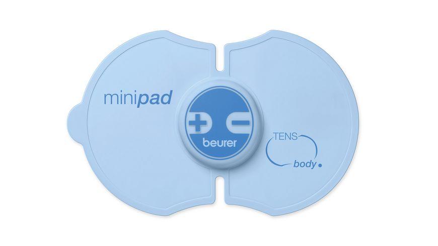 beurer Mini Pad Body EM 10