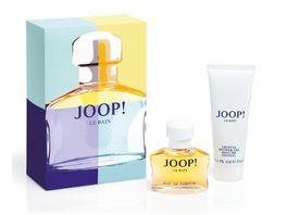 Joop Le Bain Duftset