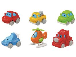 Mueller Toy Place Mini Funcar Set