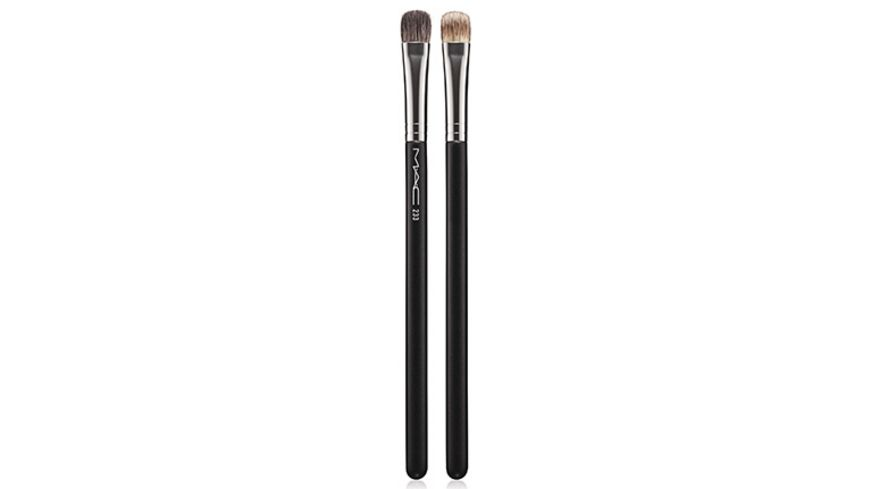 MAC Split Fibre Eye Shadow Brush