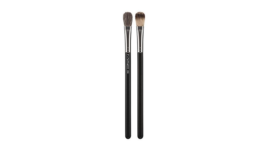 MAC Split Fibre Eye Blending Brush