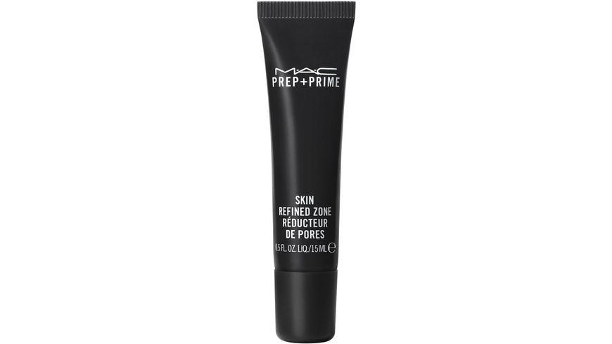 MAC Prep Prime Skin Refined Zone