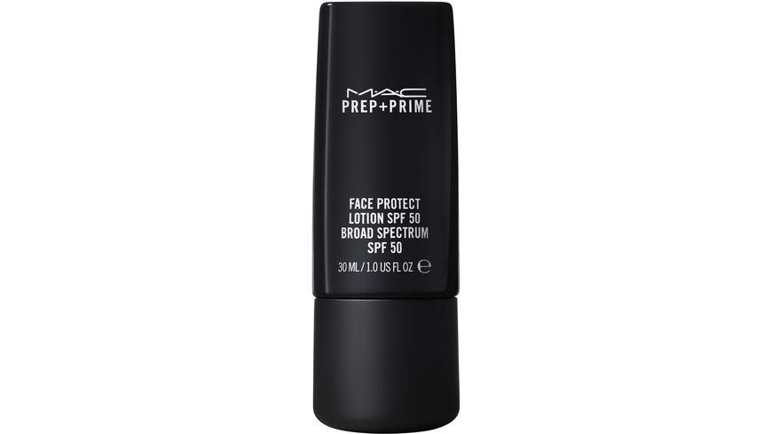 MAC Prep Prime Face Protect Lotion SPF 50