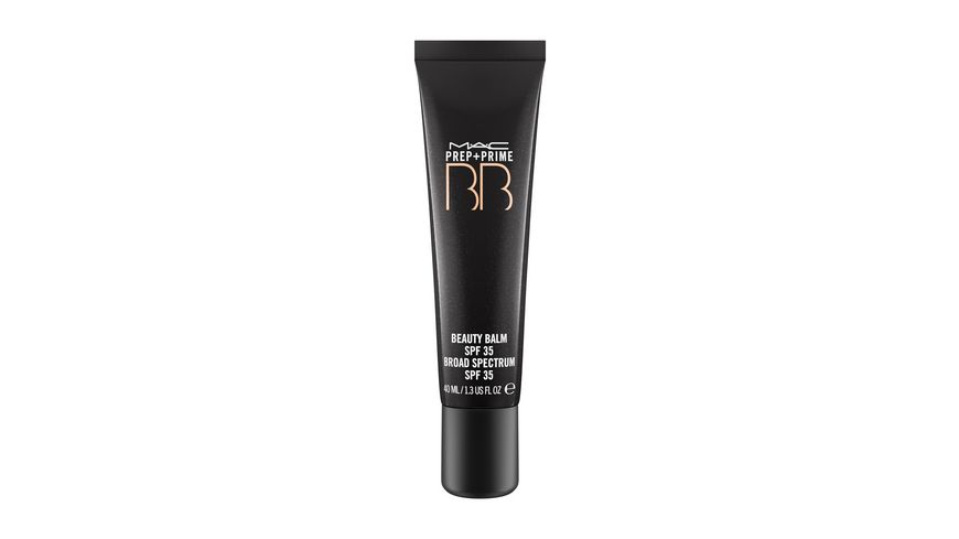 MAC Prep Prime BB Beauty Balm SPF 35