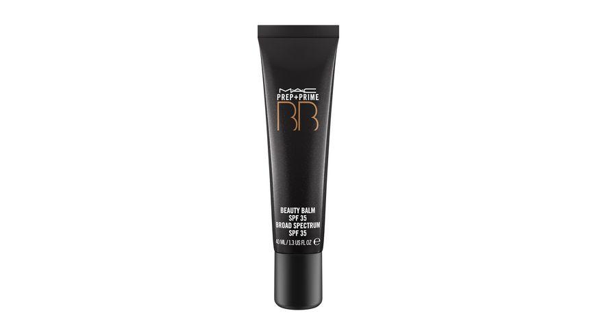 MAC Prep Prime BB Beauty Balm SPF 35