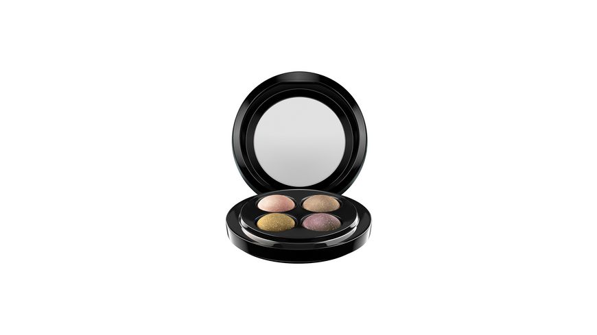 MAC Mineralize Eye Shadow Quattro