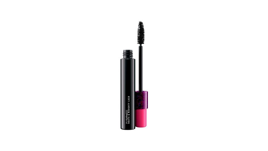 MAC Haute Naughty Too Black Lash Mascara