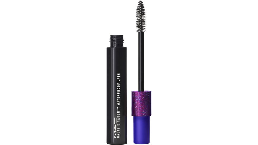 MAC Haute Naughty Waterproof Lash Mascara
