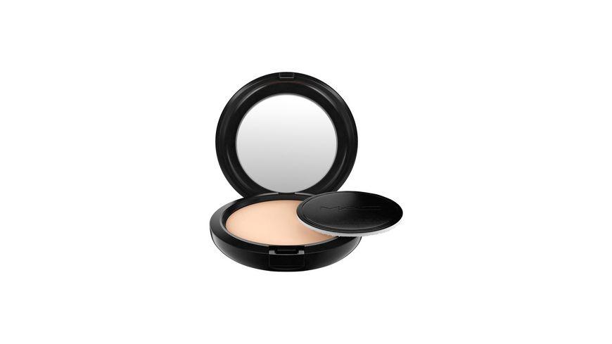 MAC Select Sheer Pressed Powder