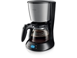 PHILIPS Kaffeemaschine Daily Collection HD7459 20 mit Glaskanne