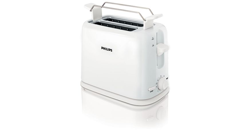 PHILIPS Toaster Daily Collection HD2567 00