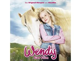 Wendy Das Original Hoerspiel Zum Kinofilm