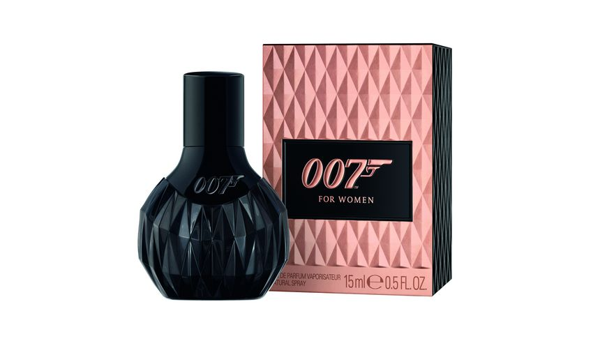 JAMES BOND 007 for Women Eau de Parfum Natural Spray