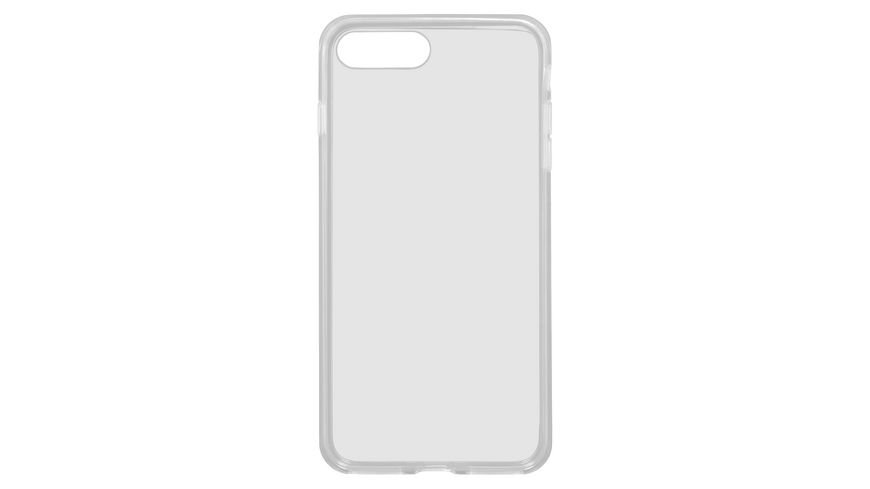 TPU Case transp IP7 plus
