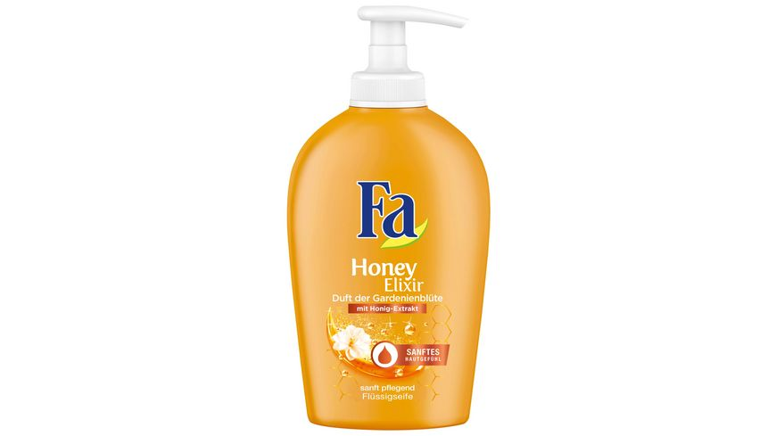 Fa Fluessigseife Honey Elixir