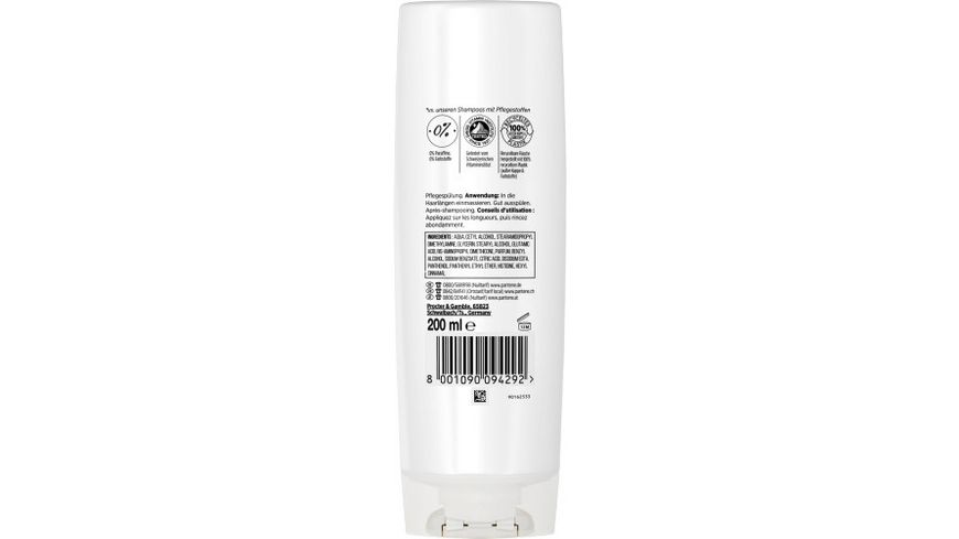 PANTENE PRO V Color Protect Pflegespuelung