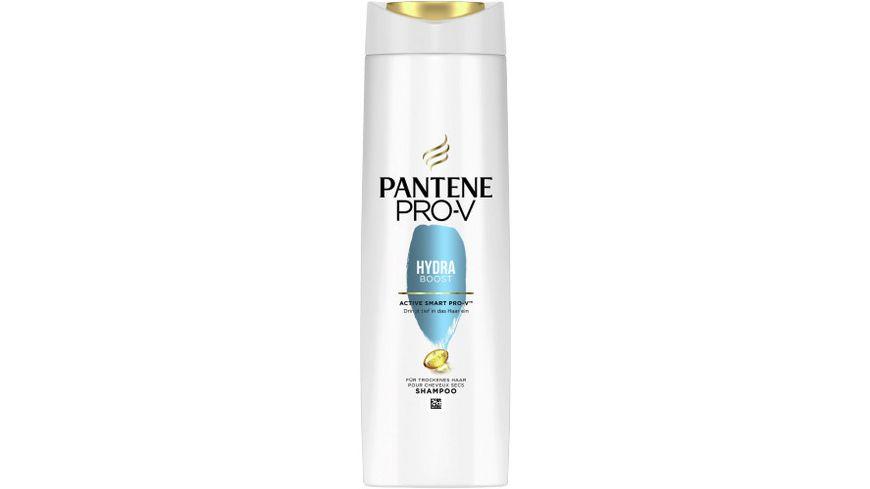 PANTENE PRO V Shampoo Perfect Hydration