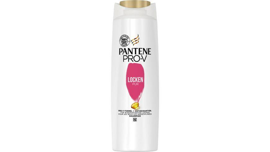 PANTENE PRO V Locken Pur Shampoo