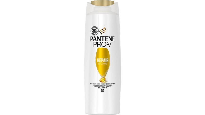 PANTENE PRO V Repair Care Shampoo