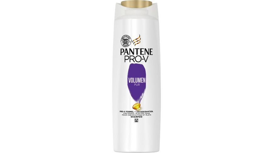 PANTENE PRO V Shampoo Volumen Pur
