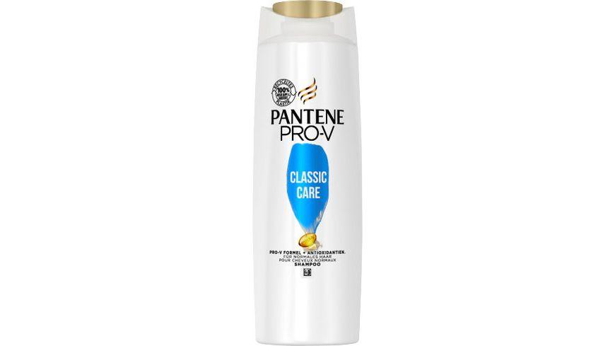 PANTENE PRO V Shampoo Classic Care