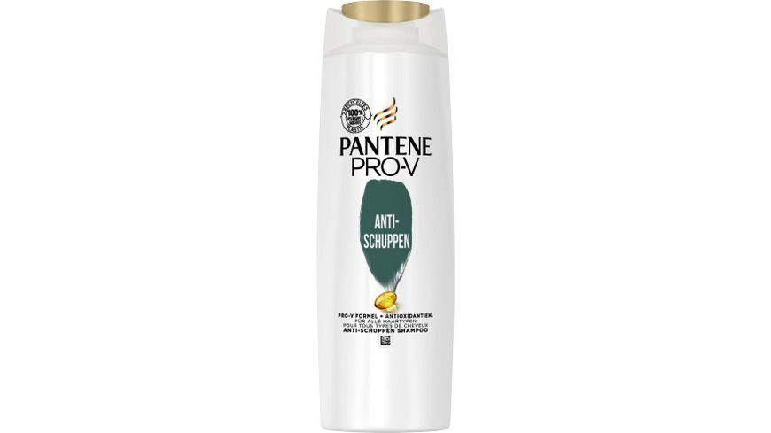 PANTENE PRO V Anti Schuppen Shampoo