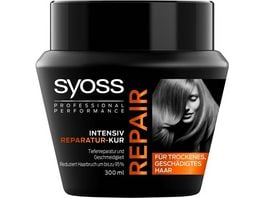 syoss Intensiv Reparatur Kur Repair