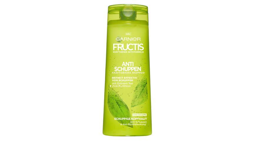 FRUCTIS Shampoo Anti Schuppen Classic Kraeftigend