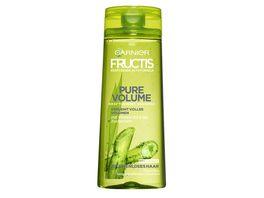 FRUCTIS Shampoo Pure Volume